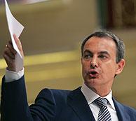 The speech that Zapatero will never make