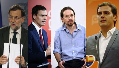 La deleznable vieja política española y la frustración de Podemos