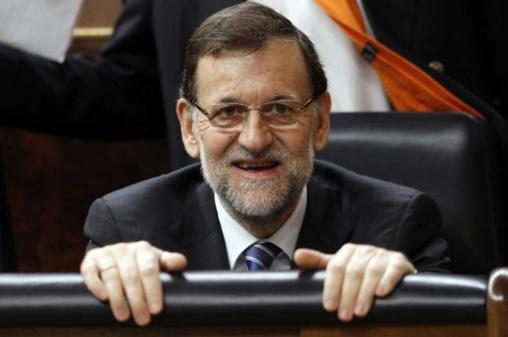 España necesita un líder duro, todo un hombre