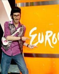 Chikilicuatre, el nuevo ridículo internacional de España