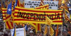 El odio del independentismo catalán a España es rentable