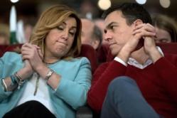 """Pensar, como Pedro Sánchez, que Andalucía puede ser un """"modelo"""", es cosa de locos"""