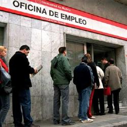 En España no funciona lo público