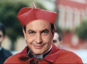 La Iglesia Católica española cree que resiste a tendencias tiránicas