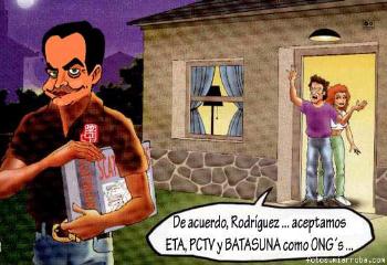 España: gobernados por la ignorancia