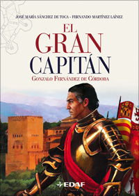 El Gran Capitán y la esperanza de que España se regenere