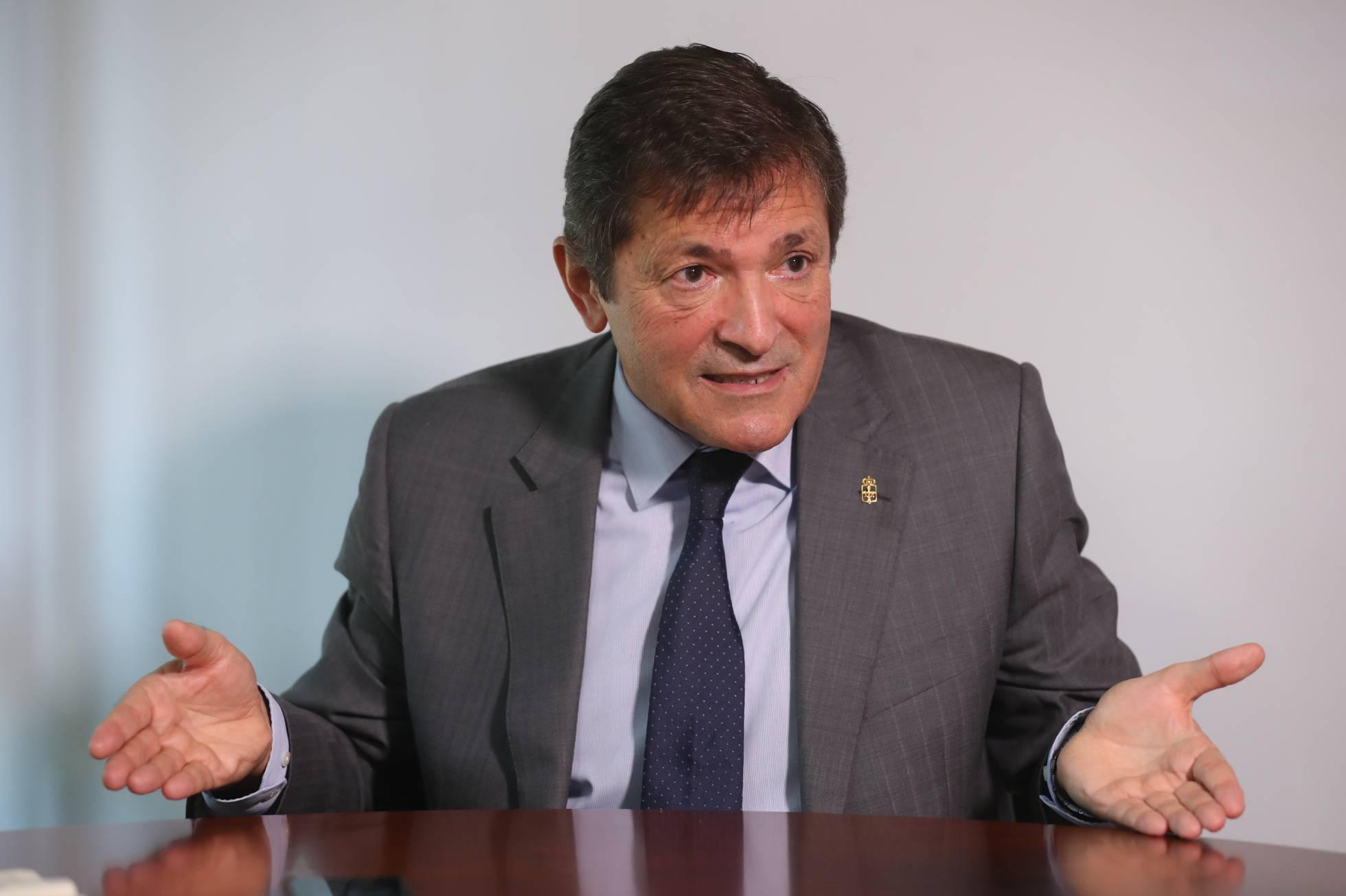 """El PSOE emprende su propia """"Reconquista"""""""