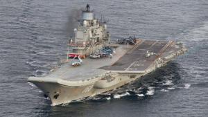 El lamentable episodio de la flota rusa