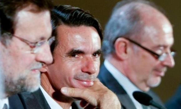 """PP, el partido de la """"nariz tapada"""""""