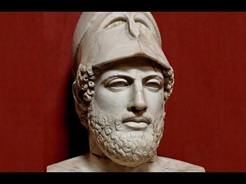 La libertad es la posesión segura de aquellos que tienen el coraje de defenderla (Pericles)