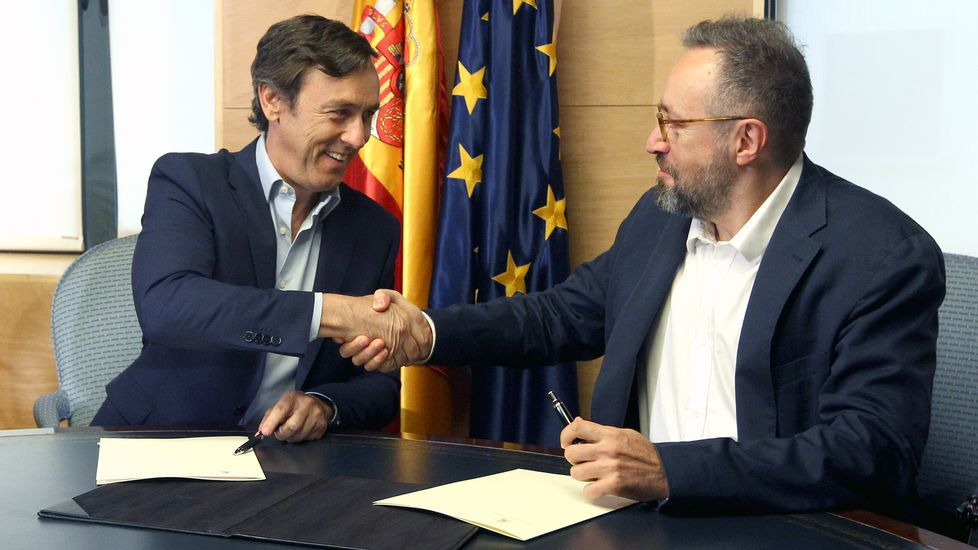 Última vejación a la democracia y a la ciudadanía en España: El PP incumplirá su pacto anticorrupción