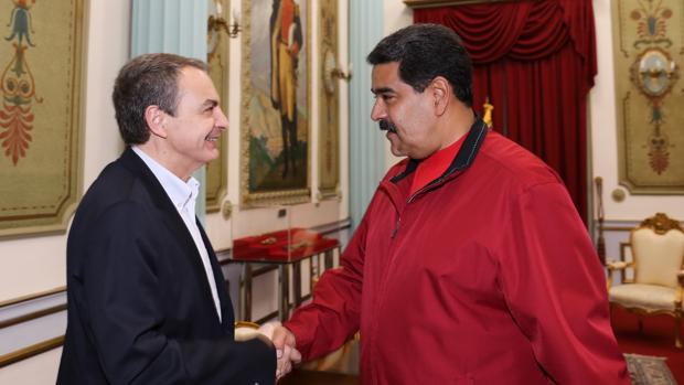 """El """"chavismo"""", un totalitarismo """"Made  in Cuba"""", nunca dejará el poder por las buenas"""