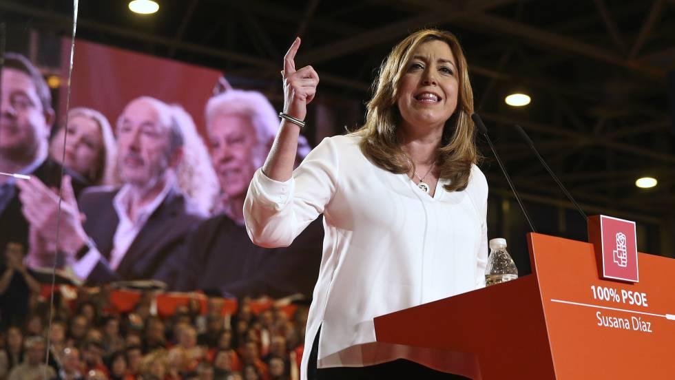 Lo que nos espera si Susana gobernara España