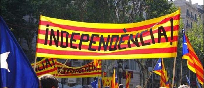 España: los deseos de independencia crecen por todas partes