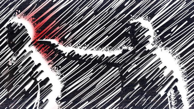 La España decente está siendo exterminada
