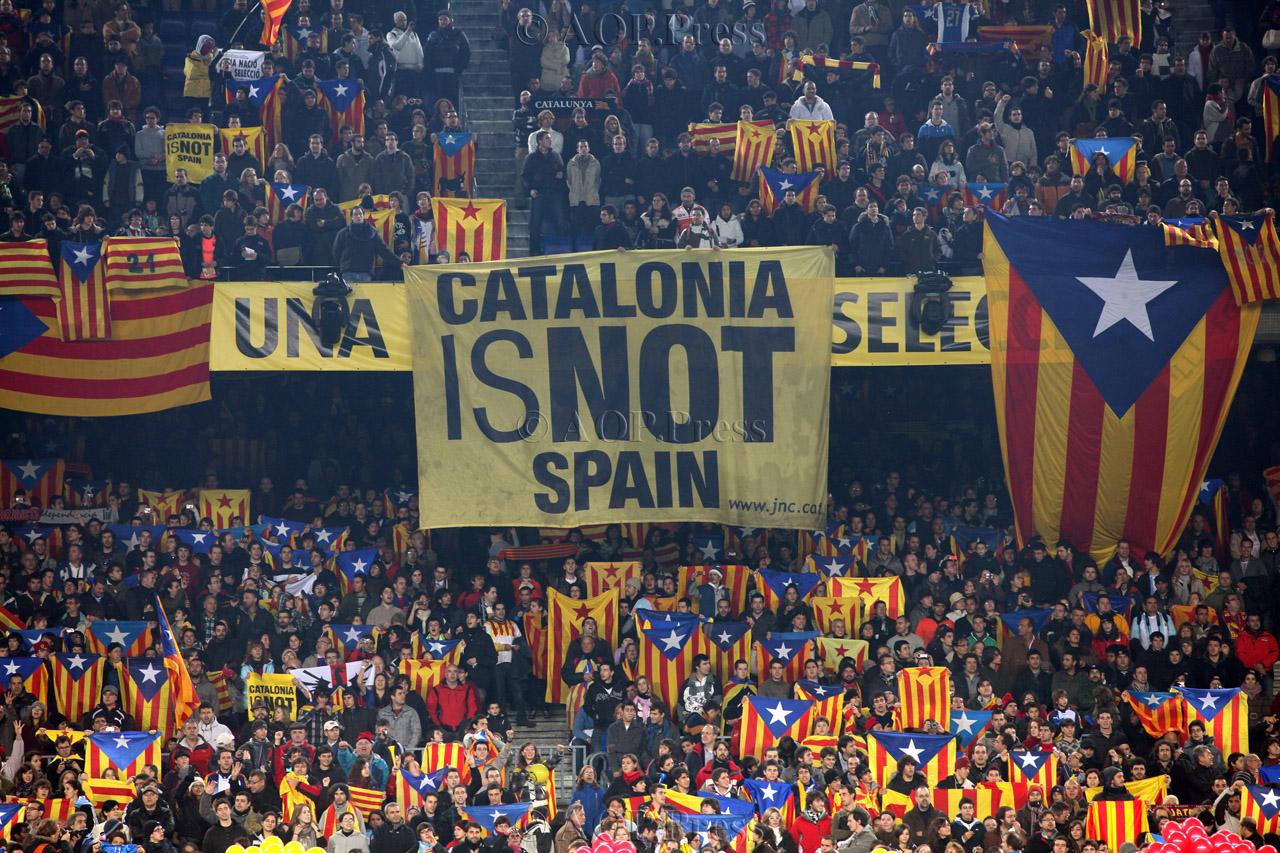 Cataluña, el gran fracaso de España