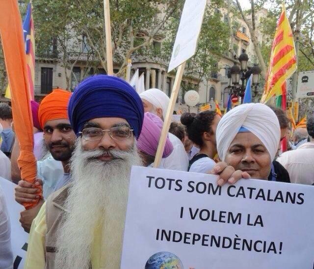 Hay muchas recetas eficaces contra la sedición catalana, pero pocas contra los partidos traidores