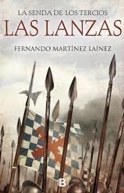 """""""Las Lanzas"""", un libro para amar a España"""