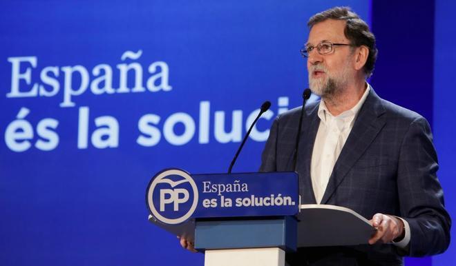 A Rajoy y al rey les va a crecer la nariz