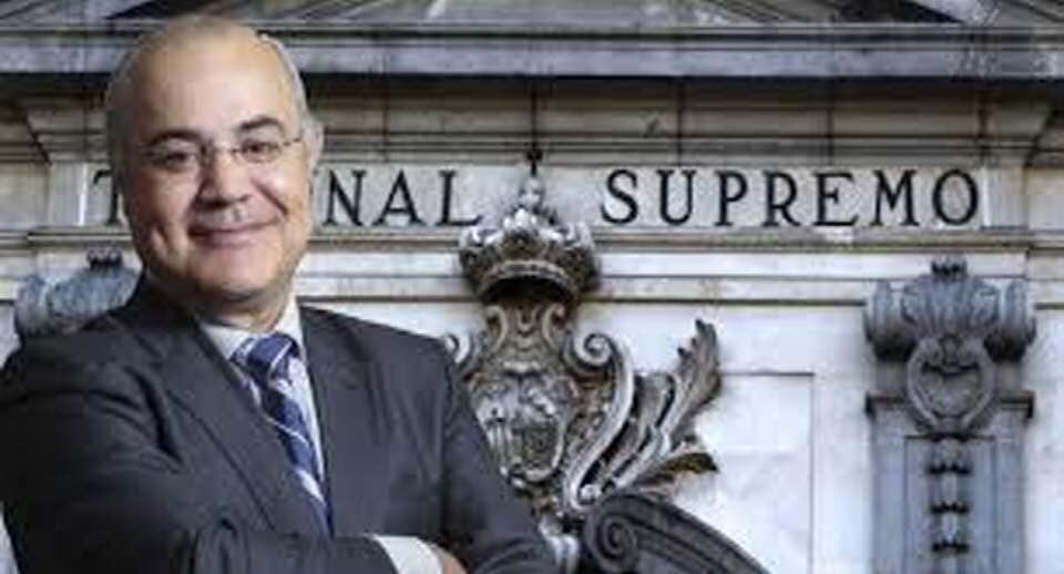 El juez Llarena está acabando, él sólo, con el separatismo golpista catalán