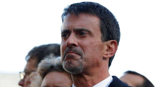 La llegada de Manuel Valls a la política española representa una valiosa inyección de esperanza y aire fresco