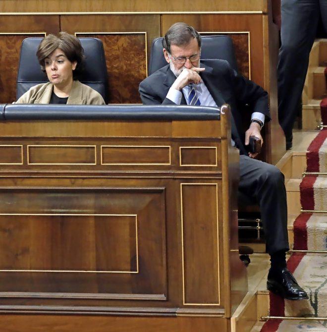La condena del PP por corrupción coloca al gobierno contra las cuerdas y abre las puertas a elecciones anticipadas