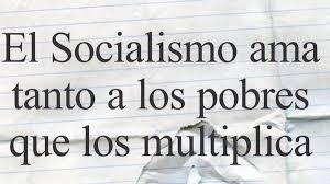 El socialismo de Sánchez es una amenaza para España