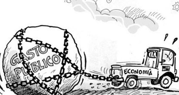 Nadie ahorra y todos expolian en España
