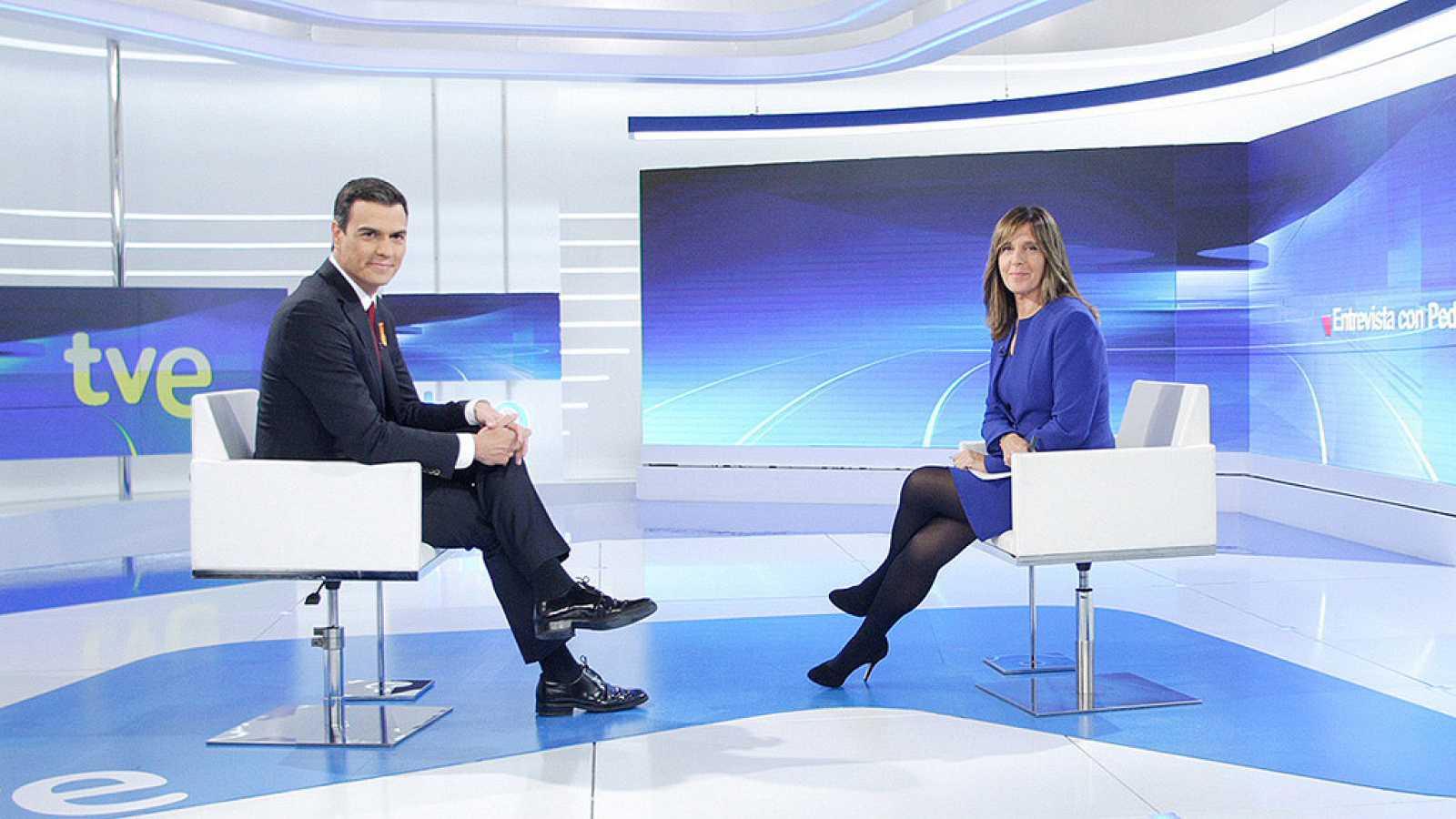 Sánchez se niega a convocar elecciones anticipadas y nos impone dos años de propaganda