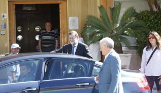 El Rajoy ejemplar
