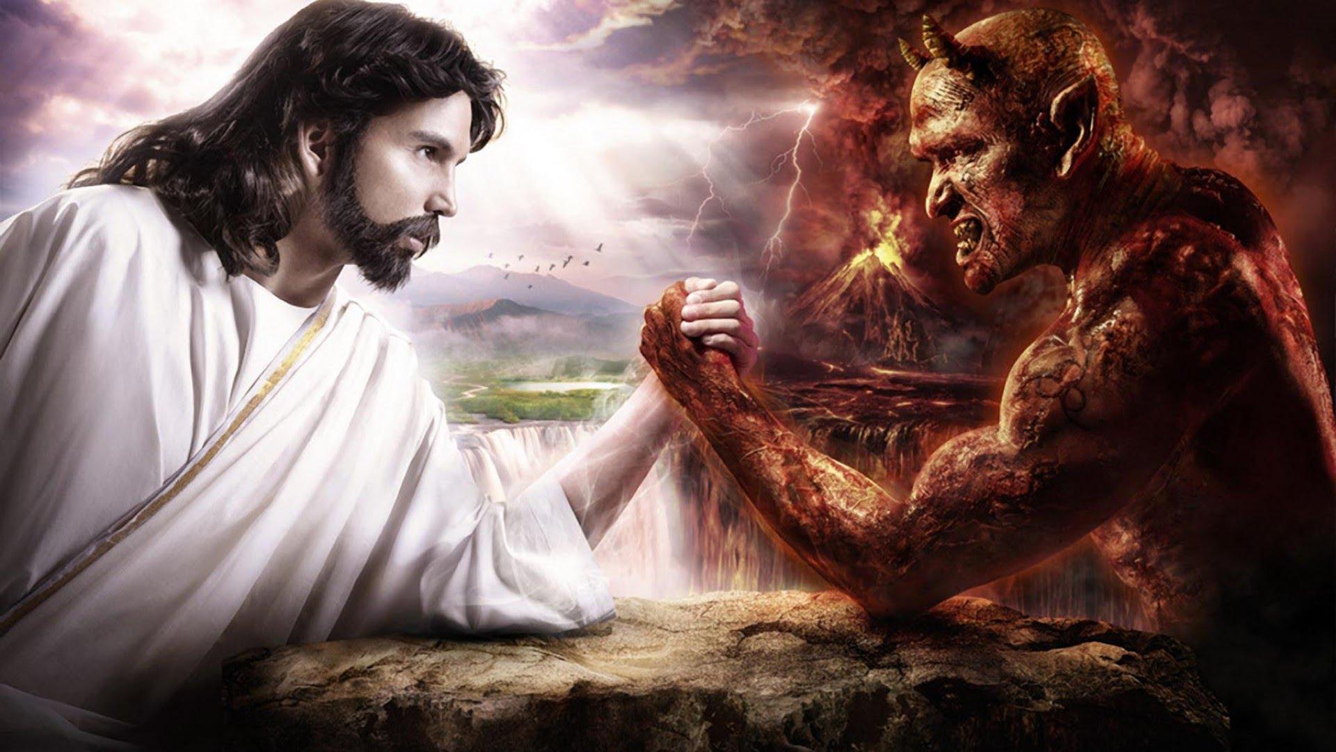 Las huestes de Satanás están triunfando en España