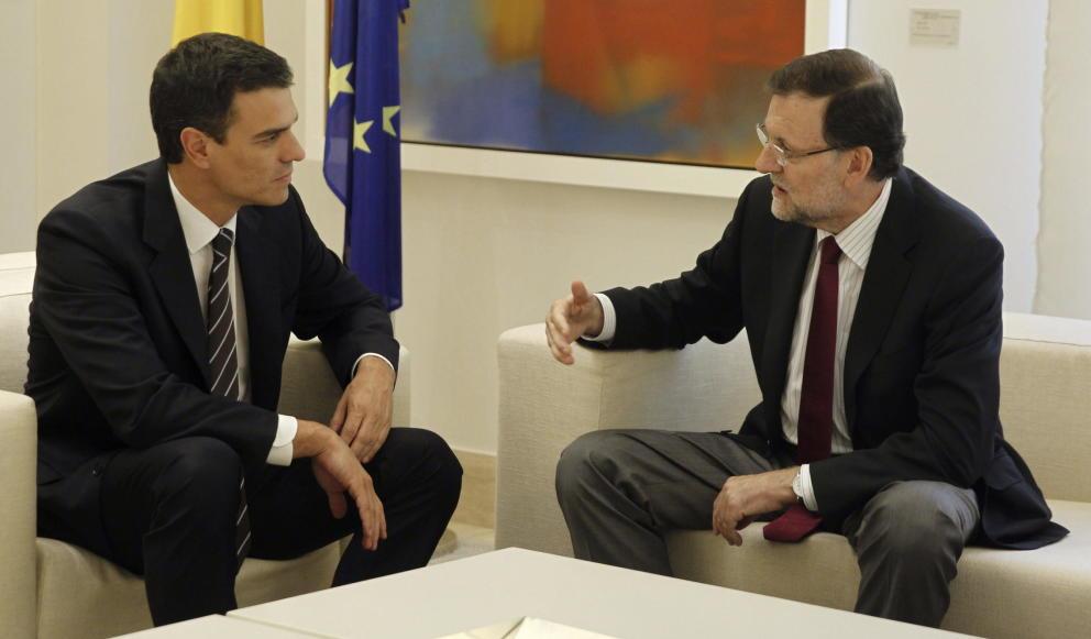 La dictadura fiscal en España. Cobrar impuestos elevados es marxismo-leninismo puro