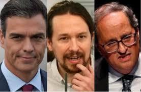 Miedo en España a que preparen un pucherazo