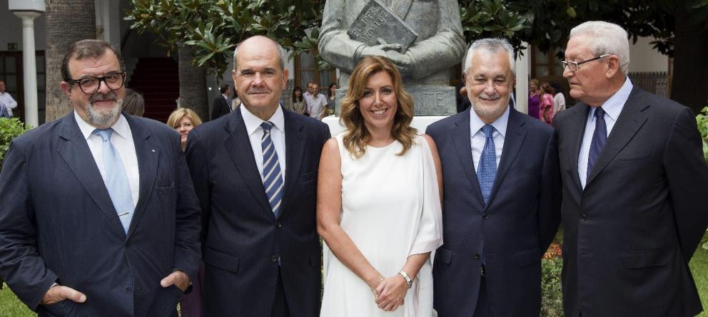 Los principales artífices del atraso andaluz