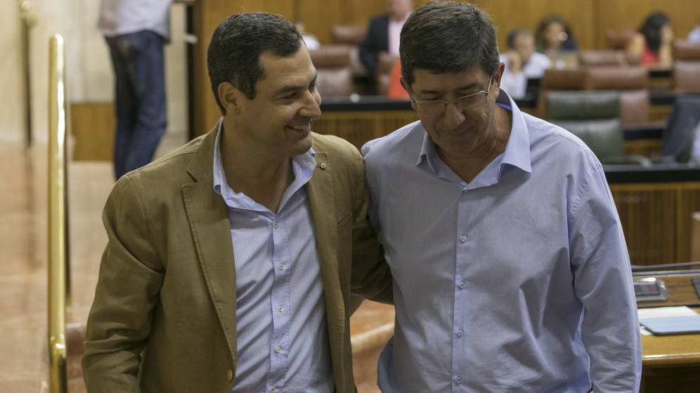 """España entera necesita con urgencia el """"Pacto de Adviento"""""""