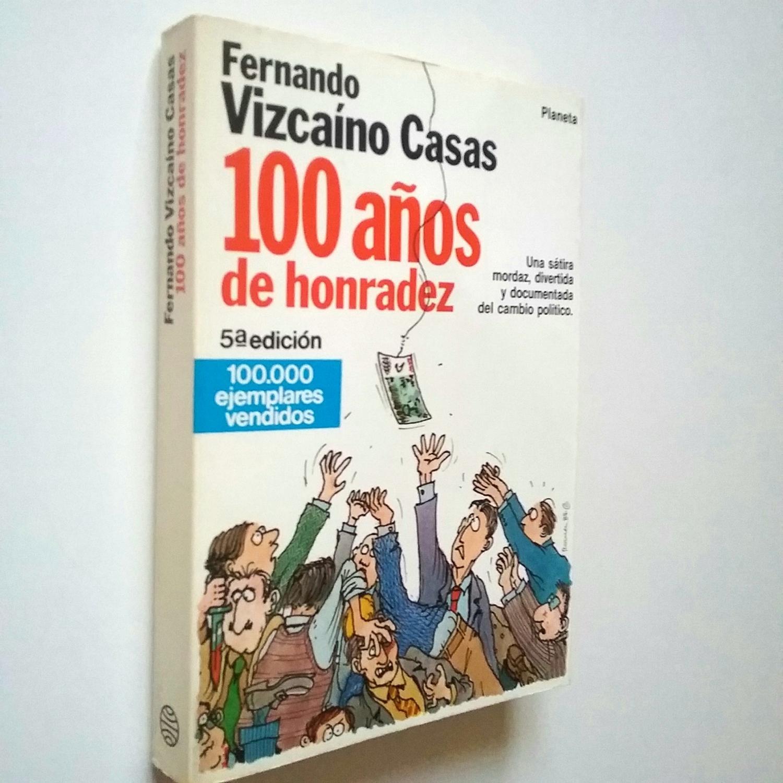 """Os acordais de aquellos """"cien años de honradez"""" del socialismo español. Pues la verdad ha sido justo lo contrario: corrupción y suciedad."""