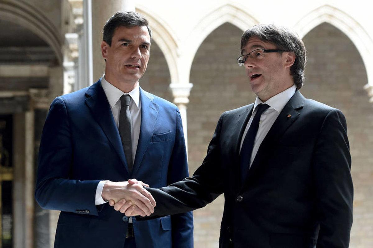 España es un gran pueblo que no se merece ser gobernado por miserables e ineptos