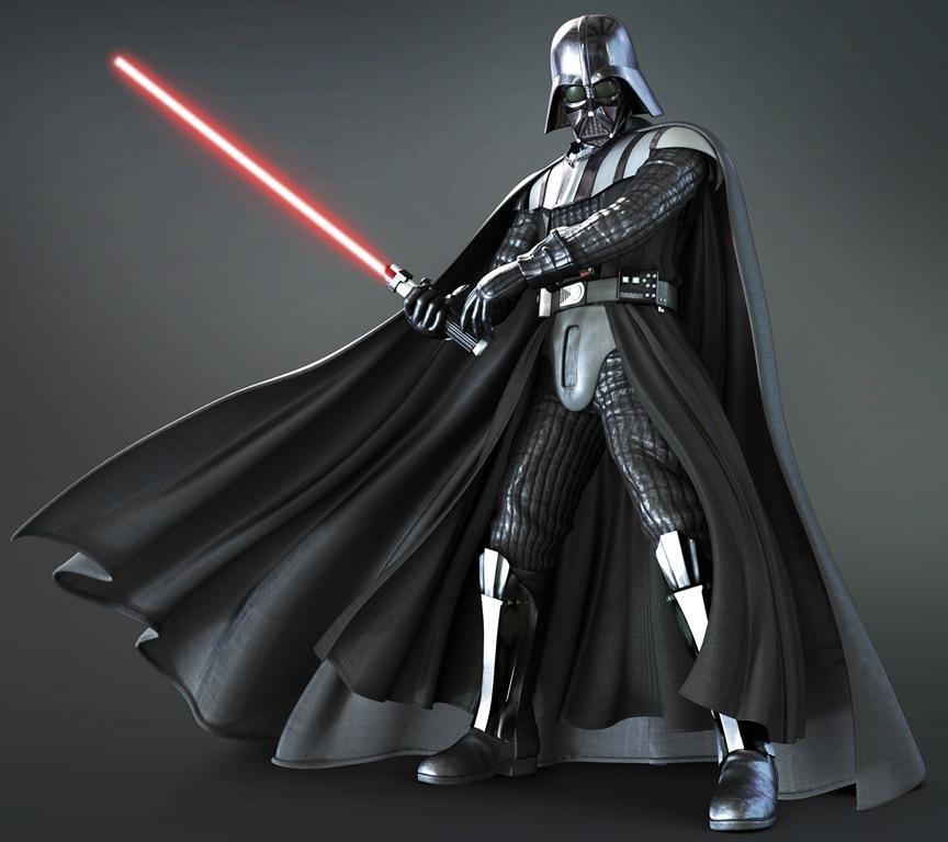 ¿Quien es nuestro Dark Vader: Sánchez, Iglesias, Abascal, Casado o Rivera?