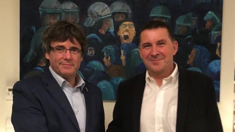 Si Sánchez gana las elecciones, estos dos co-gobernarían España