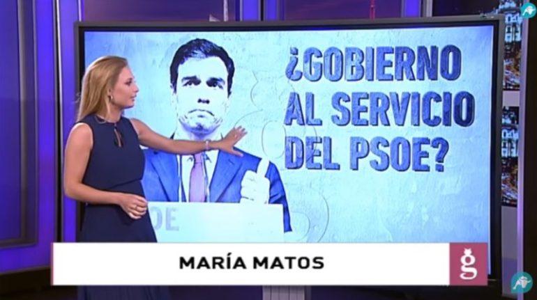 Guerra Sucia y bajeza en la campaña electoral española