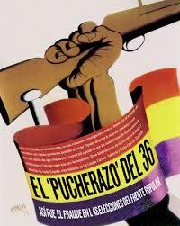El pucherazoo de las izquierdas en 1936 se ha convertido en referencia de antidemocracia