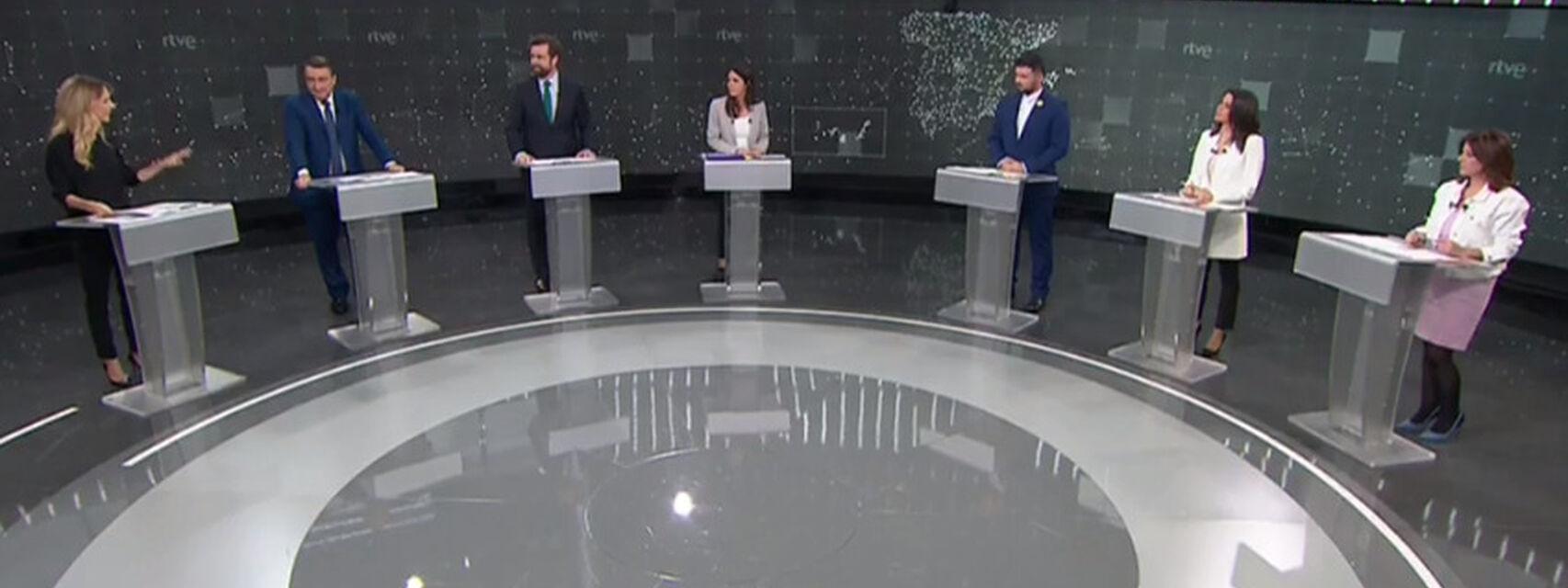 """¡¡¡ Viva la """"cárcel"""" España !!!"""