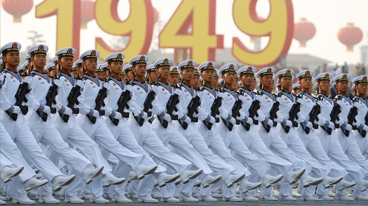 "El modelo chino conquista al ""gran poder"" mundial"