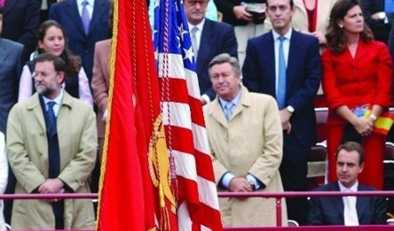 La idiotez de Sánchez nos enfrenta a Estados Unidos