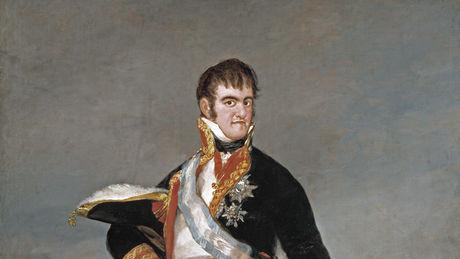 A Pedro Sánchez se le compara frecuentemente con Fernando VII, el rey felón y el monarca más despreciable de la historia de España