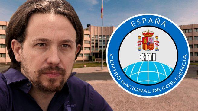 Pedro Sánchez, al colocar a Pablo Iglesias dentro el CNI, desafía a nuestros aliados y pone a España en serio peligro