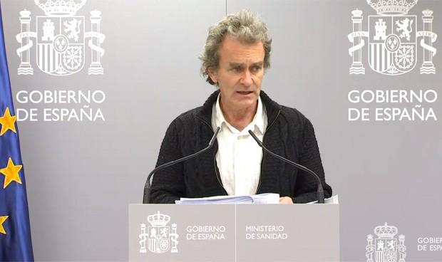 El gobierno español está acojonado