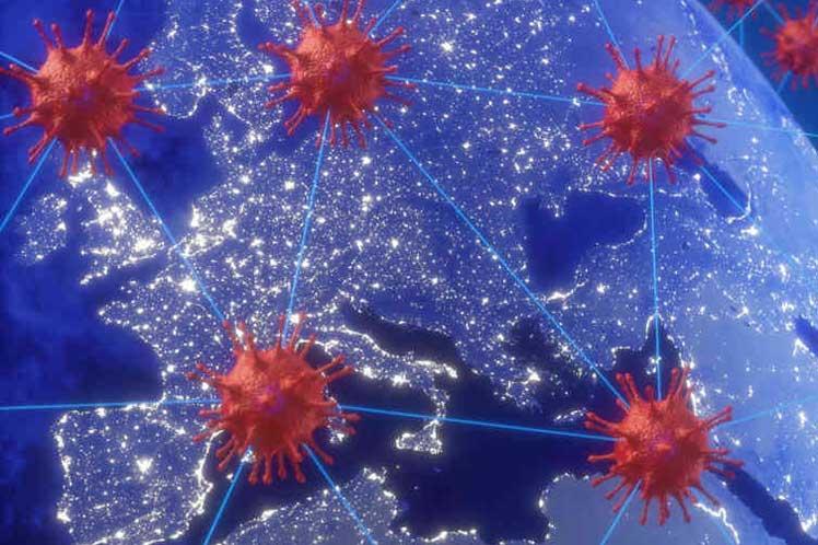 Europa exige a España cambios, democracia y seriedad si quiere recibir ayuda contra el coronavirus