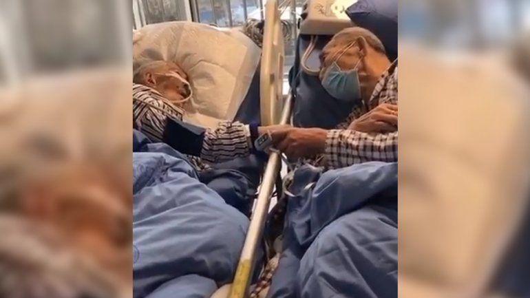 Miles de ancianos muertos en residencias, una vergüenza nacional