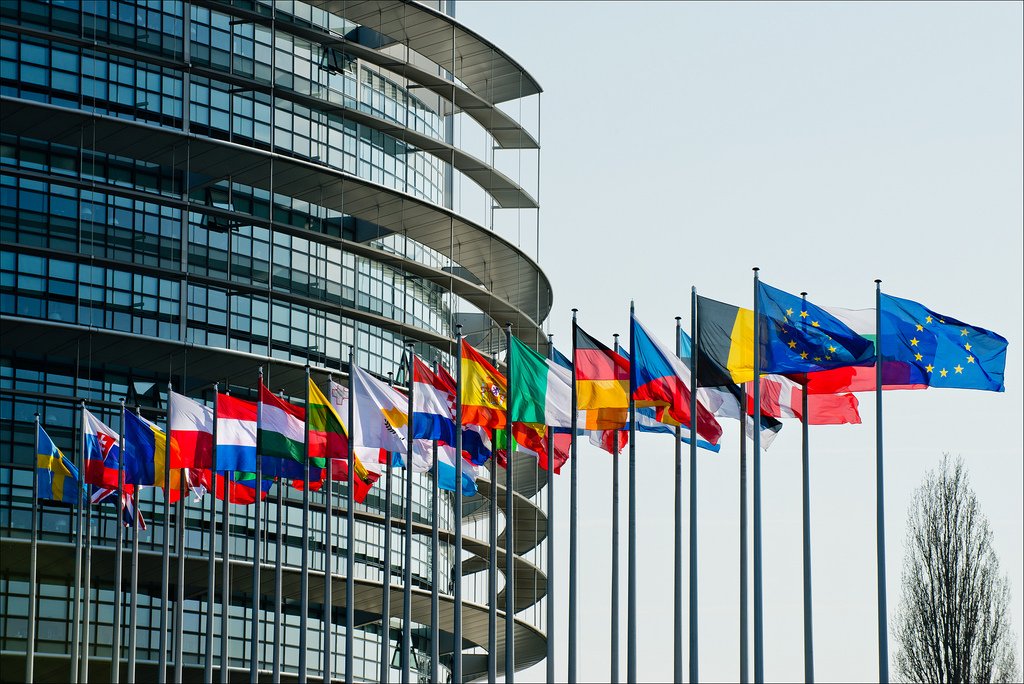 Carta de petición de socorro a las instituciones europeas y a países democráticos como Holanda, Dinamarca, Austria, Alemania, Suecia y otros